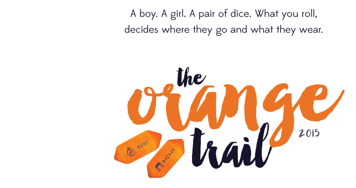 The Orange Trail