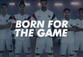 Born For The Game